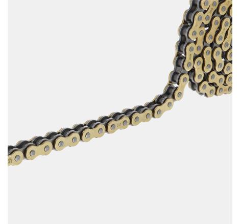 KIT SPROCKET-CHAIN EK-CROWN AFRICA TWIN 650 & TRANSALP